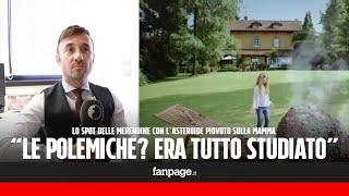 Pubblicità Buondì Motta, i creatori: