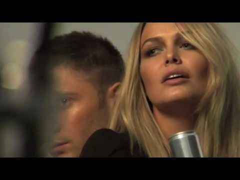 Michael Clarke and Lara Bingle Synergy
