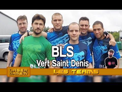 Les Teams épisode : 02 - Vert st Denis-BLS