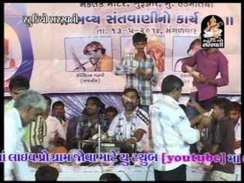 Hadmatya Live | Lili Lembadi Re Avali Savli Ambadiya Ni Dal | Kirtidan Gadhvi