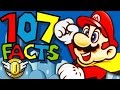 107 Super Mario World Facts - Super Coin Crew