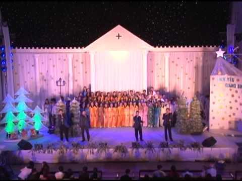 Cùng về Belem - CĐ Tổng hợp GX Bắc Dũng (Tình yêu Giáng Sinh - 14-12-2011)