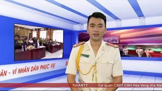 An ninh Đà Nẵng ngày 09/02/2018