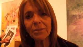 Entrevista a Adriana Budich, galerista. Por Verónica Estevez.