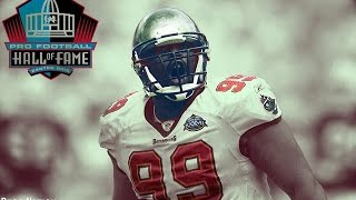 Warren Sapp Highlights |
