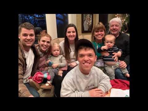 Little People Big World  Roloff Family