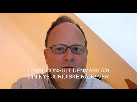 Video 5 Legal Consult Denmark A/S