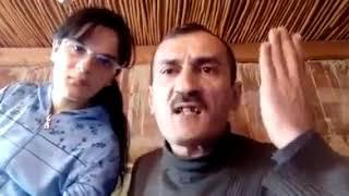 """Vətəndaş Əliyevlərə od püskürdü - """"Nə şou göstərirsiz?.."""""""