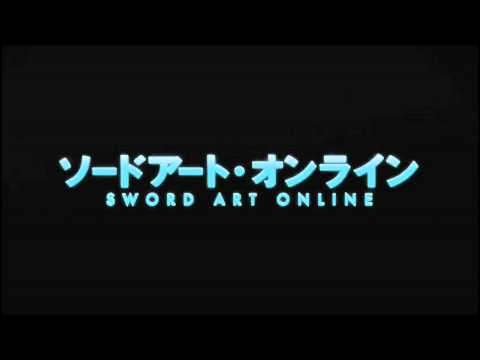 Sword Art Online At Nightfall