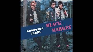 Black Market - Complete Clash - (Reggae/Dub Reimagining of London Calling)