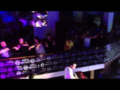 Jack Daniel's Birthday Party Yerevan