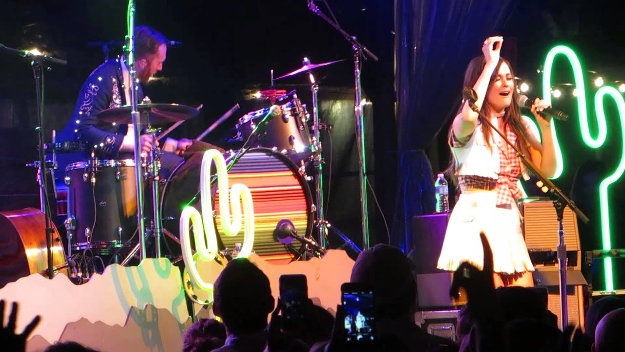 Kacey Musgraves No Scrubs May 2 2015 Floores Country Store   YouTube