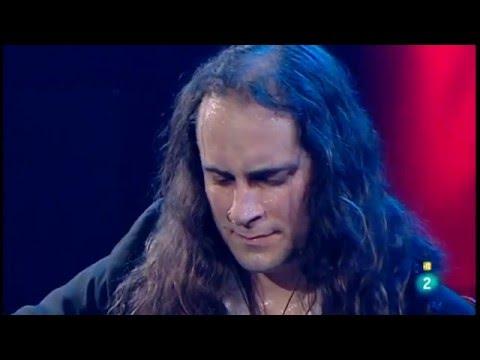 Camino del Rey - 'El Amir' Flamenco Sextet - Los Conciertos Radio 3 (2013)