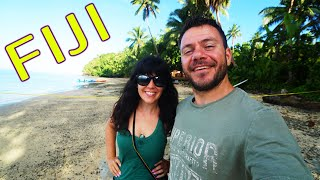 Happy Traveller στα FIJI - part 1