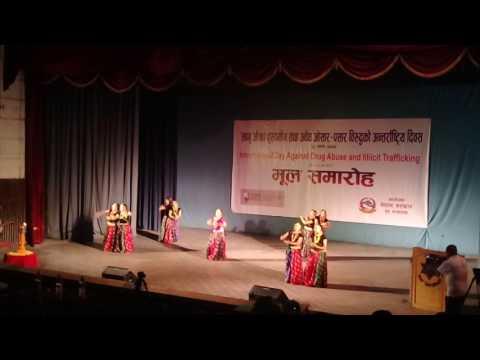 Nepali superhit song Tungna ra damphu