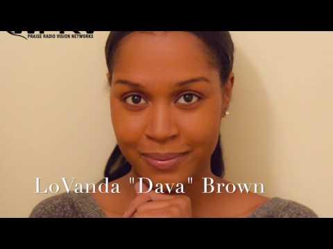 """WPRV.NET Internet Cafe:  LoVanda """"Dava"""" Brown w/ Davis Absolute"""