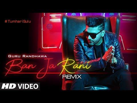 Ban Ja Rani Remix | Guru Randhawa, Shraddha Vajpayee |  DJ Chetas | Remix 2017