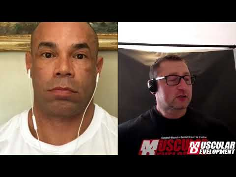 Kevin Levrone - How I See It | Episode 18