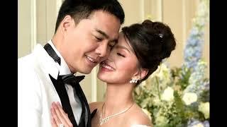 หวานชื่น!! เคลลี่ จูงมือ นาย ชนุชตรา แต่งงาน พร้อมเปิดอู่ปั๊มลูกแฝด!
