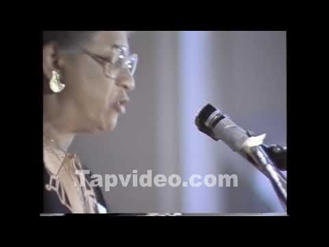 Dr  Barbara Sizemore Black People Still Don't Get It Part 2