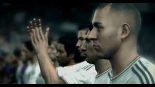 FIFA 14 - Living Worlds - Gameplay Trailer HD - Gamescom 2013 Cologne