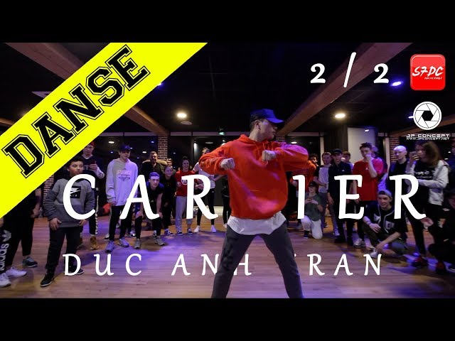 WORKSHOP SUPERSTAR X S7DC | DUC ANH TRAN | CARTIER | EPISODE 2 OF 2 | FR | 2017 | JP CONCEPT