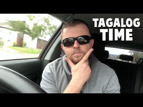 TAGALOG TIME - ft Neilzie ( Just Cathy )
