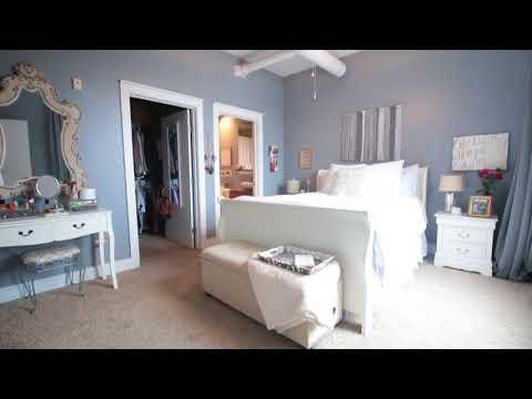 Center Court Condo with Amazing Penthouse Views - Lexington Kentucky Real Estate Show #172