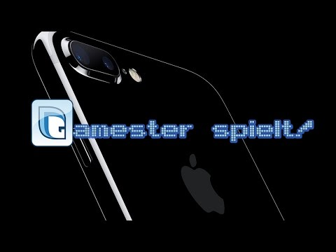 Gamester spielt «iPhone 7 Plus» – Power satt für mobiles Gaming
