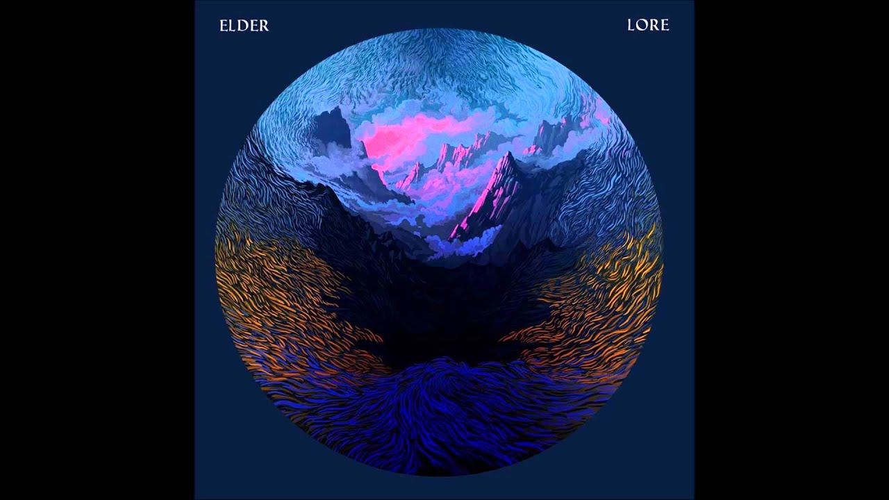 Elder - Lore (full album)