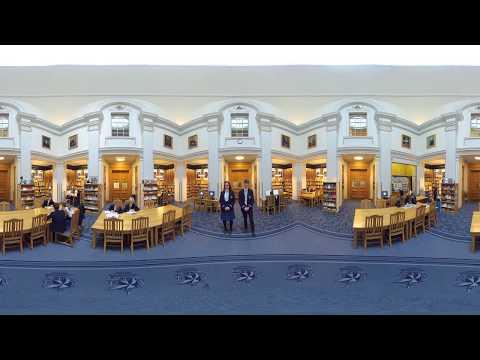 Dollar Academy's 360 VR Tour