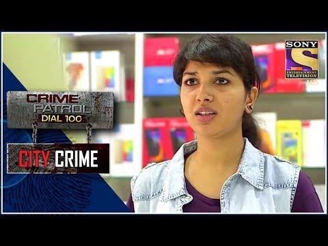 City Crime | Crime Patrol | चोरी केस | Mumbai