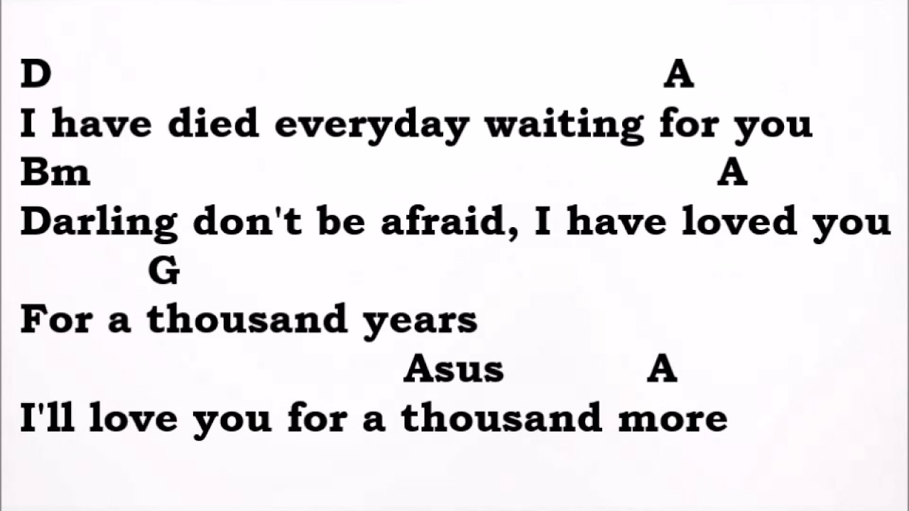 A thousand years christina perri cover by floppuppy on a thousand years christina perri cover by floppuppy on 2017070901247 hexwebz Image collections