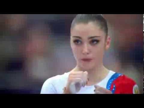 гимнастика анимация мустафина