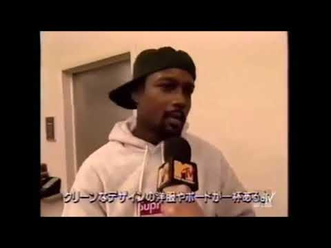 MTV Supreme interview from 1996