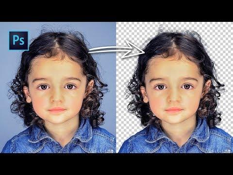 [TUTO] : Comment Détourer Les Cheveux Sur Photoshop ?