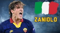 Nicolo Zaniolo Is Just Brilliant! ● Skills & Goals 🇮🇹