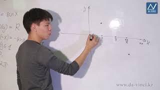 10 класс, 16 урок, Функции y= sinx, y=cosx, их свойства и графики