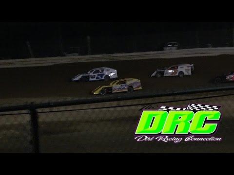 Jackson County Speedway | 5.6.16 | Sport Mods | Heat 1