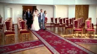 23.09.2010. Свадьба: Максим и Ольга