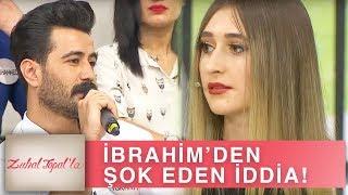 Zuhal Topal'la 207. Bölüm (HD) | Huriye'ye Evlilik Teklifi Eden Tarık'tan Görülmemiş Sürpriz!