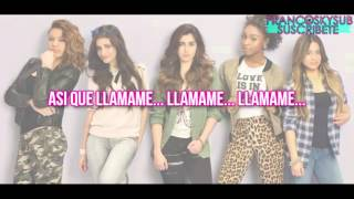 Fifth Harmony - Miss Movin