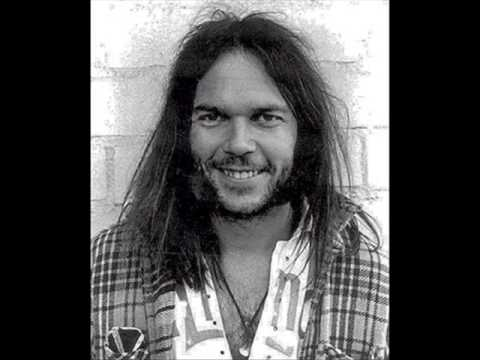 Neil Young Crime In The City Weld Version