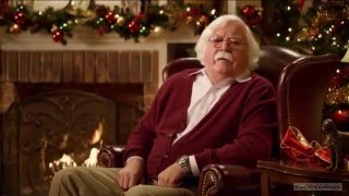 Comedy Central Hungary Christmas Advert and Ident 2015