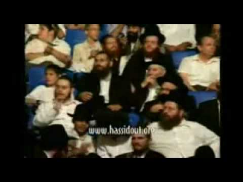 Avraham Fried- Simcha 2 - Hasidic.avi