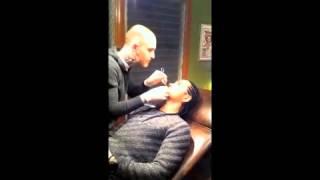 Bill: Tom gets pierced