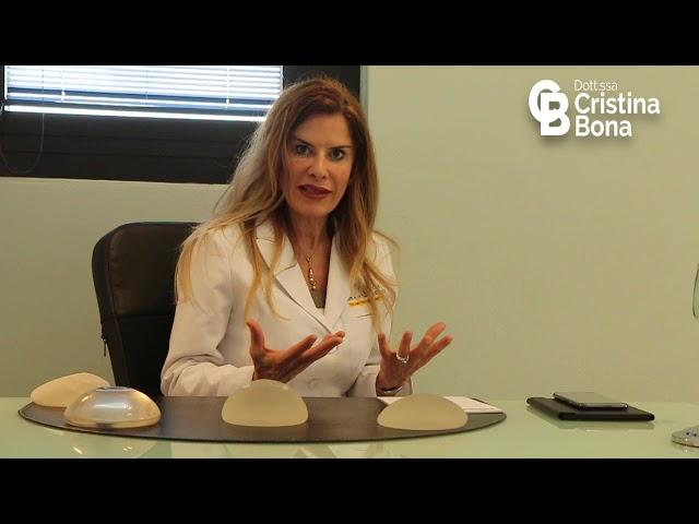 Mastoplastica e Mastopessi differenze - Dott.ssa Cristina Bona