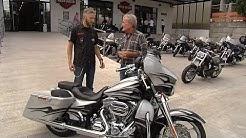 Spezial: Mythos Harley-Davidson