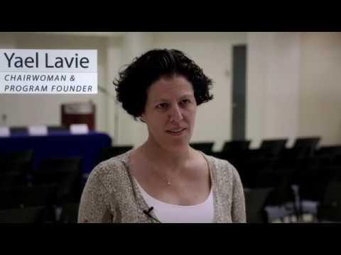 The Moshal Scholarship Program Israel 2019