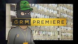 Carns Hill ft. K Trap, LD, Asap, Blade Brown  - Big Business [Music Video] | GRM Daily